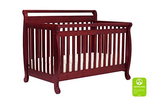 DaVinci Emily 4-in-1 Convertible Crib in Rich...