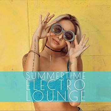 Summertime Electro Lounge