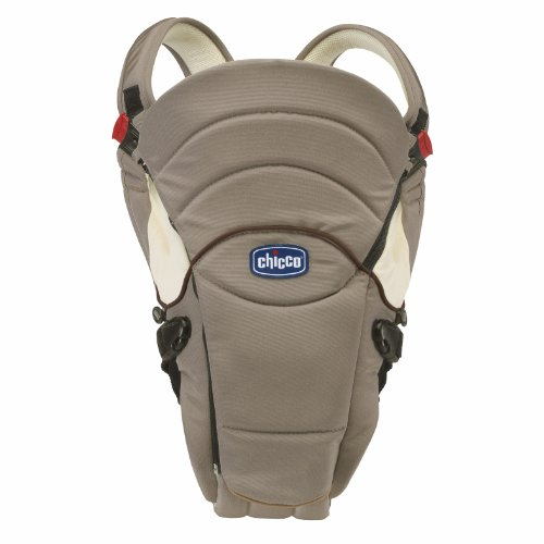 Chicco You&Me Physio-Comfort Babydrager Beige
