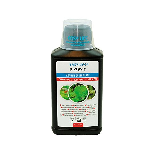Easy-Life ALG0250 Acondicionador Antialgas Algexit