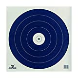 .30-06 Outdoors Single Spot Paper Target for Archery and Shooting, 100 Count, White, One Size (TARSS-100)