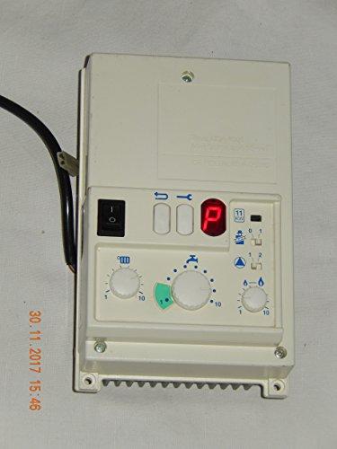 Buderus UBA 4001, Sv 3.4, Universeller Brennerautomat Steuergerät