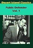 PUBLIC DEFENDER 1