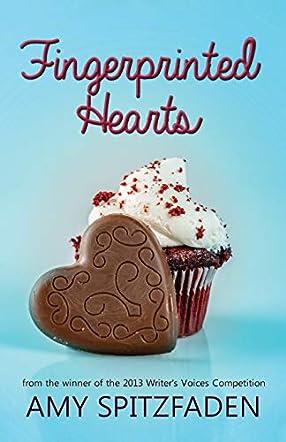 Fingerprinted Hearts