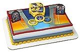 Transformers™ Autobot Protectors DecoSet® Cake Decorations - Cake Topper - DecoSet®