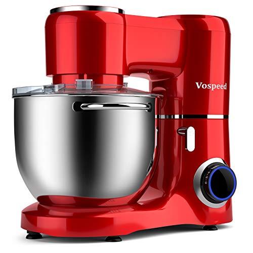 Küchenmaschine Vospeed Knetmaschine...
