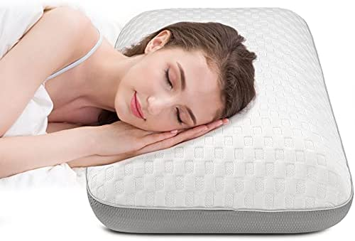 Top 10 Best orthopedic neck pillow for sleeping Reviews