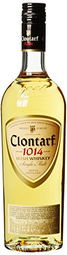 Clontarf Single Malt Irish Whiskey (1 x 0.7 l)