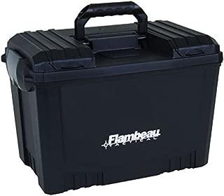 Flambeau Dry Box Black Tactical