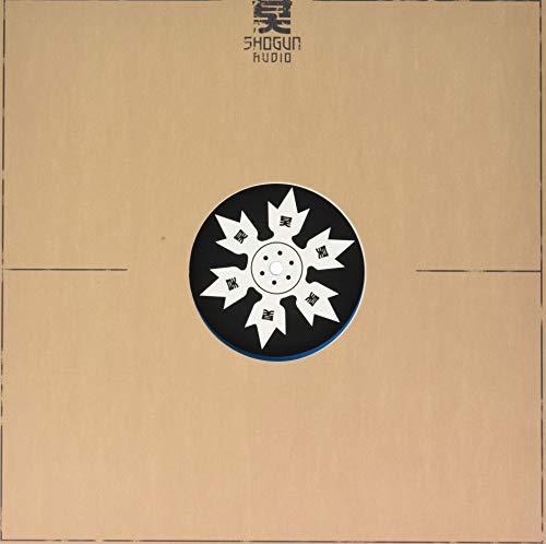 Shuriken Vol 4 / Various [Vinyl LP]