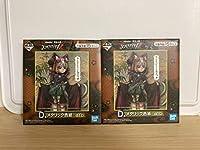 第五人格 一番くじ 第二弾 ポストマン バーメイド メタリック色紙 D賞