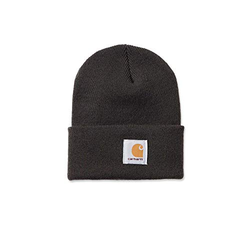 Carhartt A18 Watch Hat - Beanie - Mütze, Dark Green
