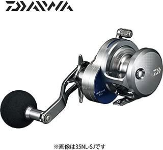 Daiwa reel Sorutiga 35NHL-SJ