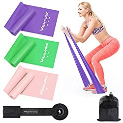 3 Pack Exercise Bands - $5.99!