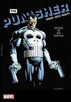Punisher  Return To Big Nothing  1989