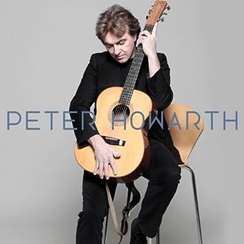 Peter Howarth