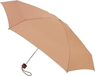 Paraguas Vogue Mujer. Sólo Pesa 180 Gramos. Paraguas Plegable, Medida Cerrado 17 cm. Paraguas Mini Mujer. Protección Solar...