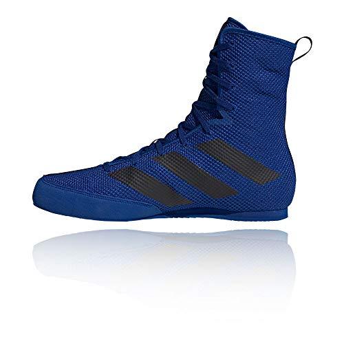 Adidas Box Hog 3 Plus Boxeo Zapatillas - SS20-44.7