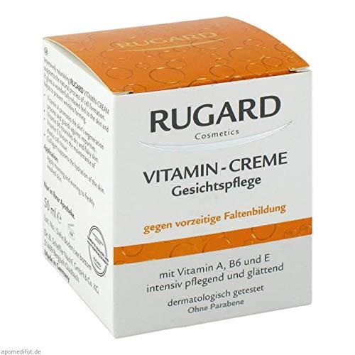Rugard Vitamin Creme Rugard Vitamin Creme 1er Pack(1 x 1 Stück)