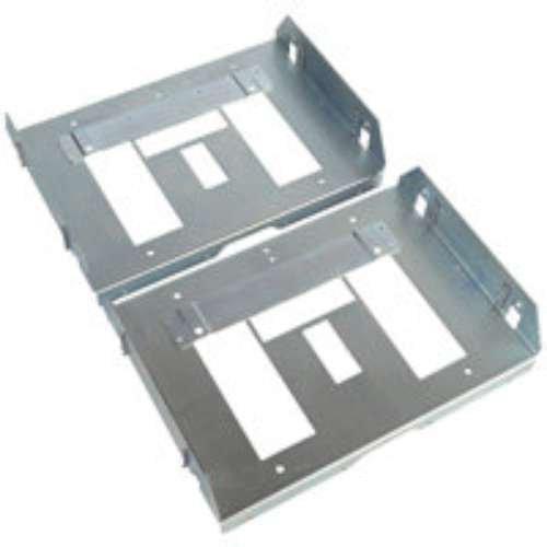 Legrand Case/arm.distr.xl3 - Placca di montaggio inverter reti dpx1600secc xl3