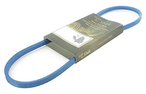 Greenstar - 5L950 - Courroie lisse trapézoïdale SHAK aramide série 5L (section 15,88x11mm) : 2413,00mm. (754-0632, 7540632)