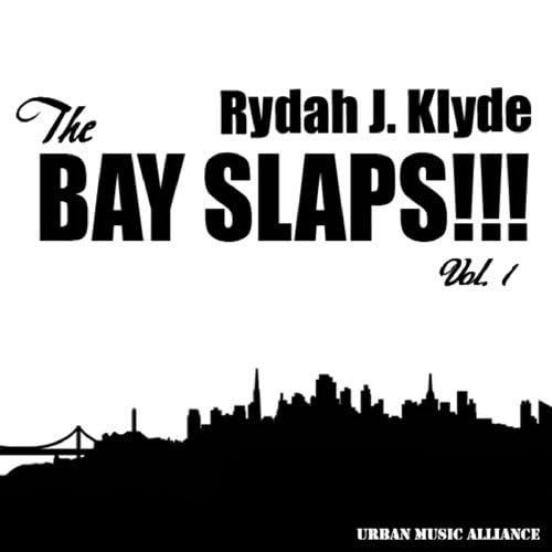 Rydah J. Klyde