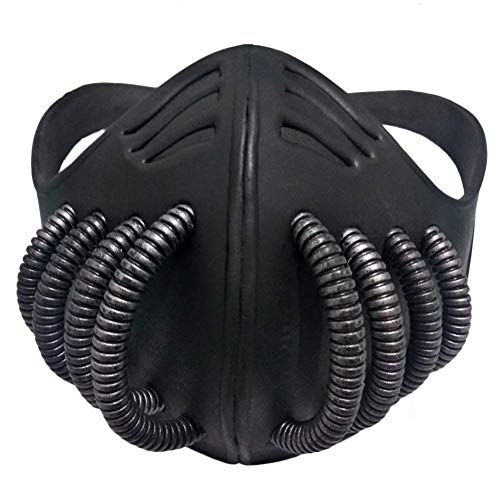 Himiko Toga Mask Weapons Armor Cosplay Prop Accessories (Mask)