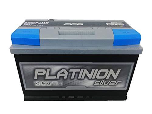 Batería de coche 85Ah EFB START/STOP