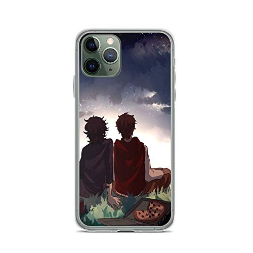 Phone Case Voltron Art Compatible with iPhone 6(+/S/S+) 7/+ 8/+ X,XS,XR,XS-MAX 11(Pro,Pro Max) SO SS S9/Plus S10/Plus S20/Plus/Ultra