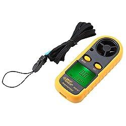 ????????????????????????? ???????????????????????????????????? ? Digital LCD Anemometer?AR816+ Digital LCD Anemometer Handheld Wind Speed Meter Air Speed Tester