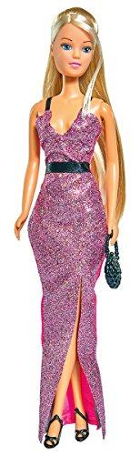 Simba 105733207 - Steffi Love Glitter Style