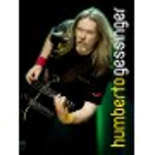 HUMBERTO GESSINGER - INSULAR(DVD+CD)