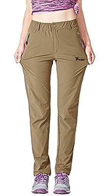Rdruko Women's Hiking Pants