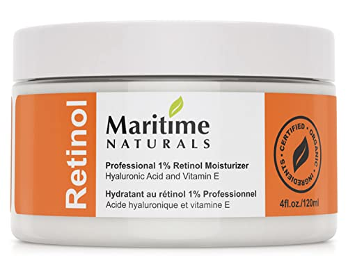 Inmensa 120 ml Crema Hidratante con Retinol +...