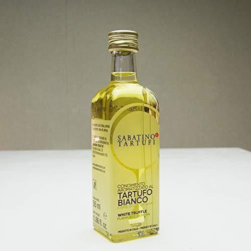 白トリュフ オイル 55ml イタリア ウンブリア産