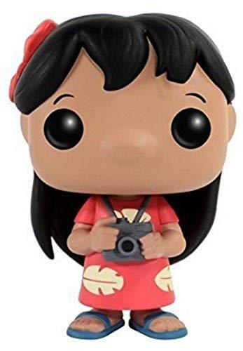POP! Vinilo - Disney: Lilo
