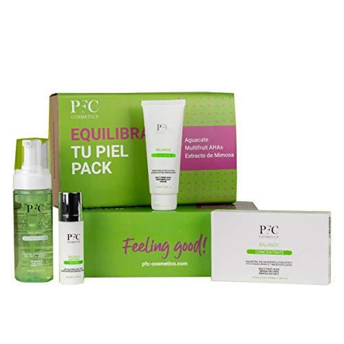 PFC Cosmetics - Pack Pfc Balances Your Skin 462 ml