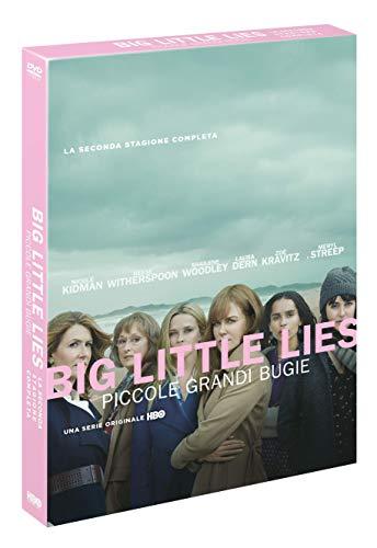 Big Little Lies St.2 (Box 3 Dv)