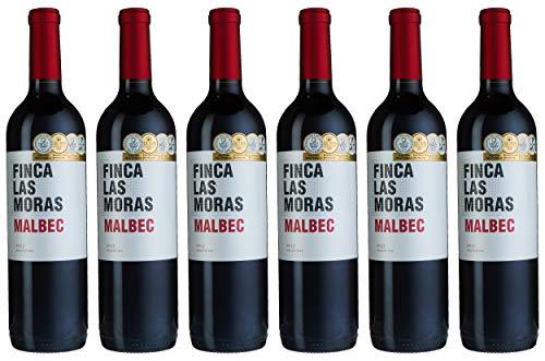 Finca Las Moras Malbec Trocken (6 x 0.75 l)