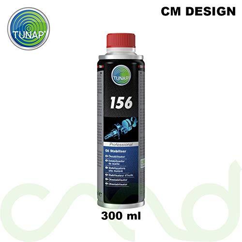 TUNAP 156 Ölstabilisator 300 ml inkl. Schmutzschutz gratis