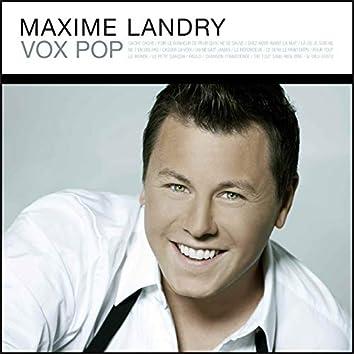 Vox pop