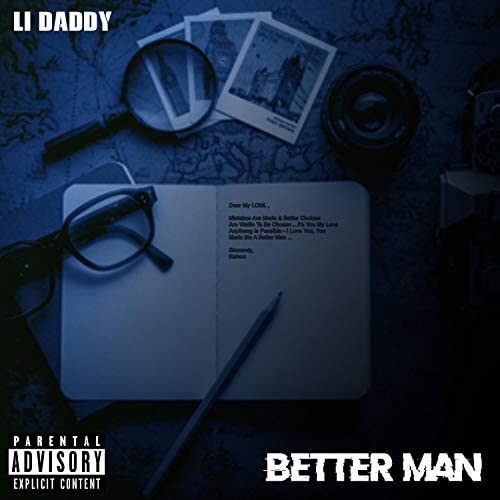 Li Daddy