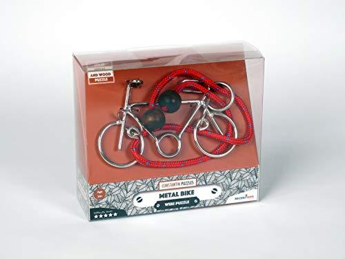 Constantin C5084 Metall-Puzzle, Mehrfarbig