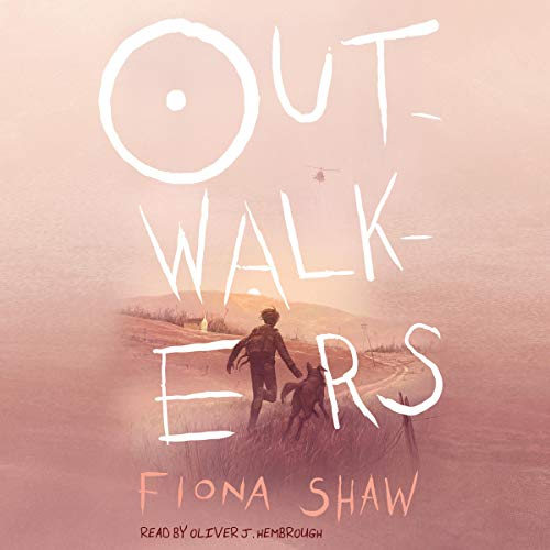 Outwalkers cover art