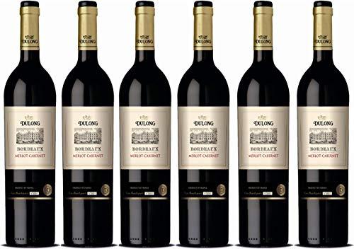 Dulong - Bordeaux AOP -Merlot Ca...