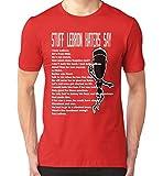 Stuff L_e_b_r_o_n Haters Say Essential Unisex T-Shirt, Hoodie, Sweatshirt, Tank for Men Women