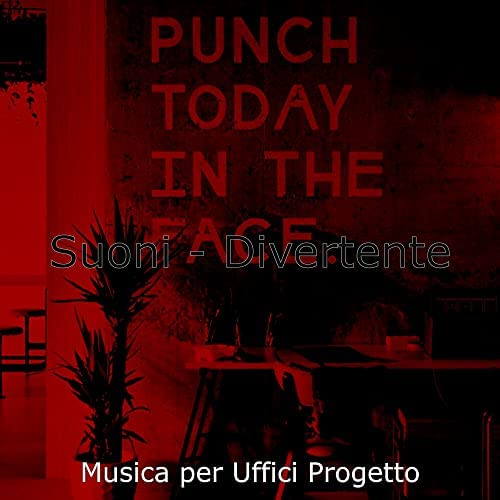 Musica per Uffici Progetto