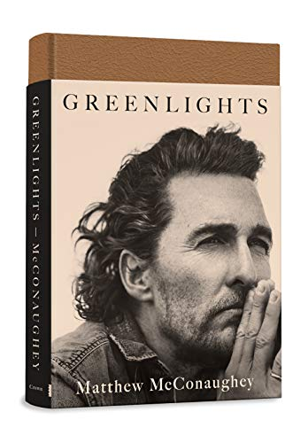 Compare Textbook Prices for Greenlights  ISBN 9780593139134 by McConaughey, Matthew