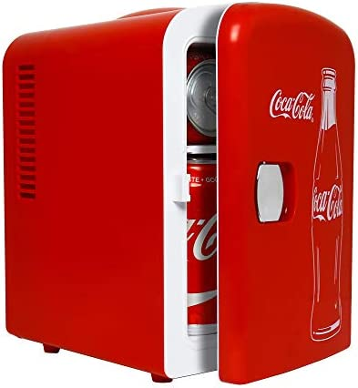 Top 10 Best 6 pack refrigerator Reviews