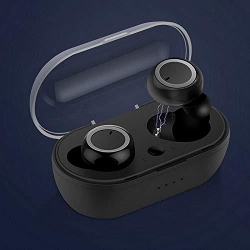 Draadloze Bluetooth A2 Bluetooth Headset Tws 5.0 True Draadloze Stereofonisch Bluetooth Headset Met Opladen Doos Cross-Border Explosie Modellen Universeel